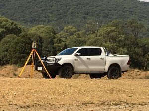 Title Boundary, Levels and Features Surveys | Woodend | Vicland Surveying